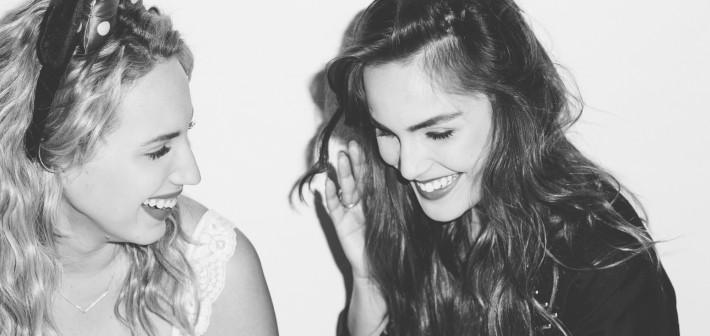 Katy & Molly