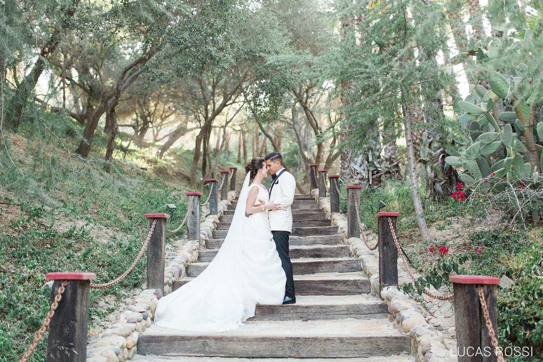 Rancho Las Lomas Wedding Meaghan Raja
