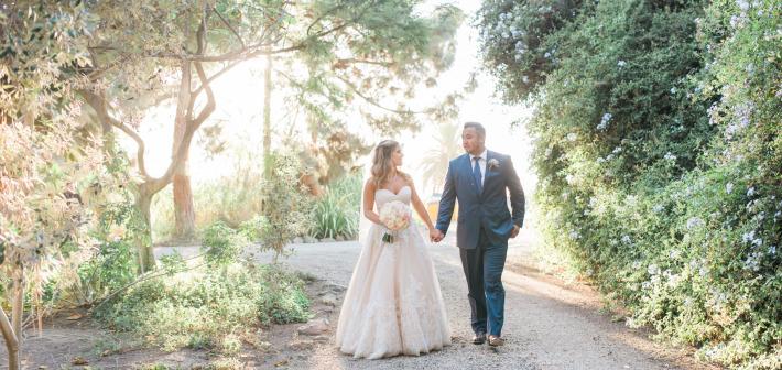 McCormick Home Ranch Wedding – Camarillo, CA: Stephanie + Rudy