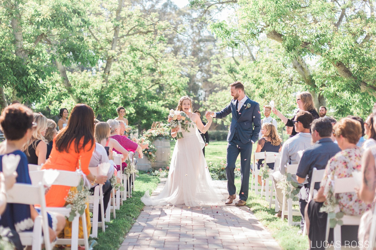 Walnut Grove Wedding Kelly Mason Lucas Rossi