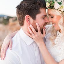 Malibu Engagement : Amanda + Cameron